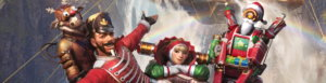 Apex Legends Winter Express